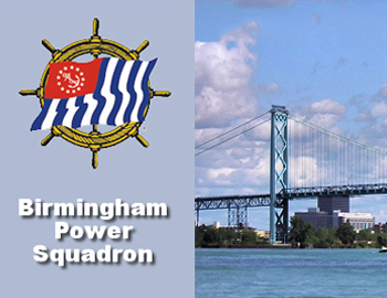 Birmingham Power Squadron