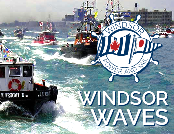 Windsor Waves